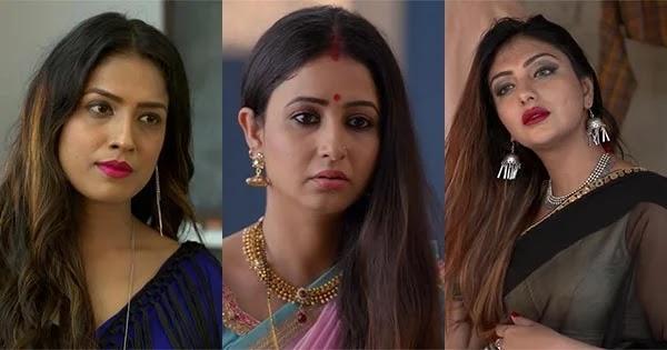 India Alert (Dangal TV) - all actresses names, hot photos and Instagram