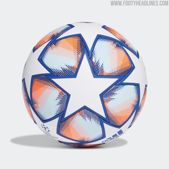 adidas 20 21 uefa champions league ball released footy headlines adidas 20 21 uefa champions league ball