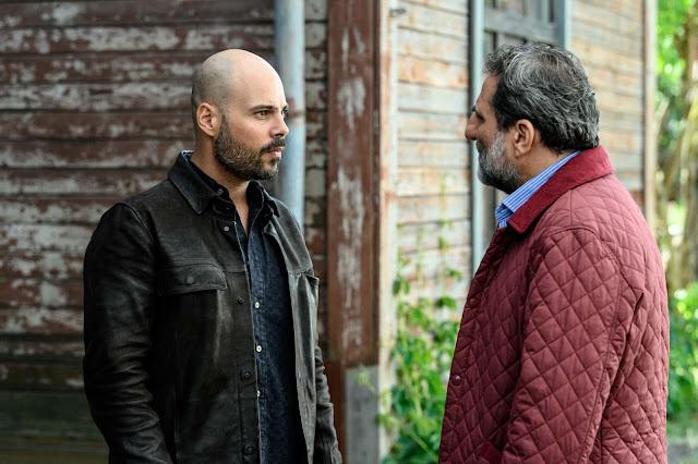 Crítica 'El inmortal' (2020), de Marco D'Amore. Ciro Di Marzo