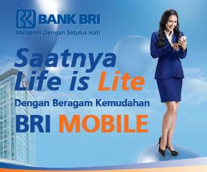 Mengenal Aplikasi Mobile Banking Keren Dari BRI