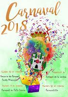 Torrecampo - Carnaval 2018