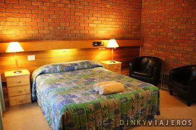 Hotel Port Campbell Motor Inn