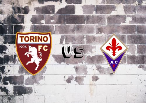 Torino vs Fiorentina  Resumen