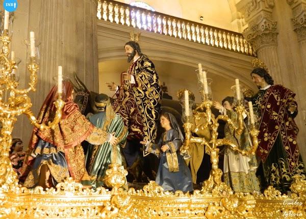 Las piezas que cederá el Amor para la muestra que organiza el Consejo de Sevilla