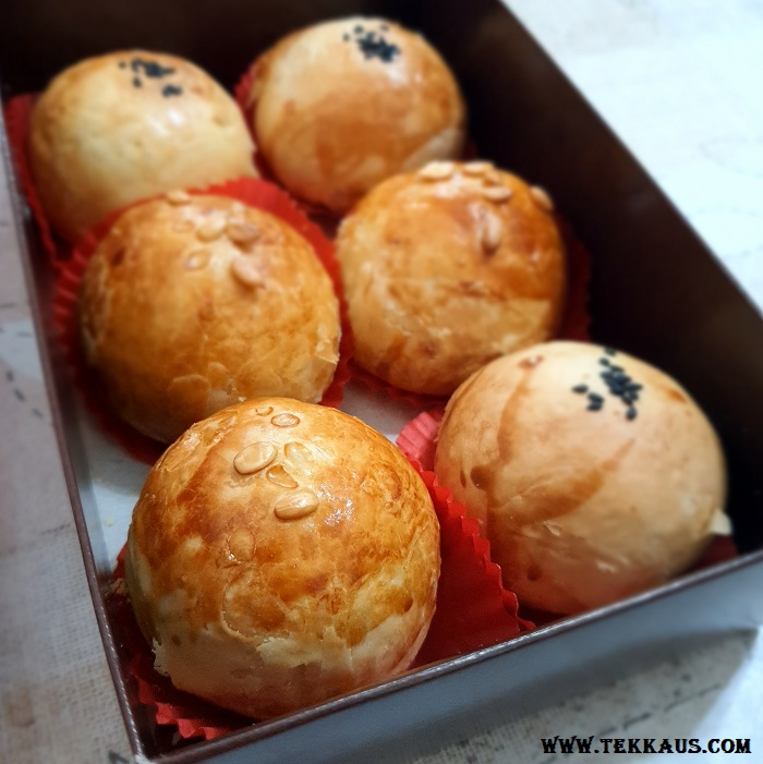 Best Homemade Mooncake In Melaka