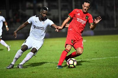 T-Team Kekal Di Pentas Liga Super - Tingkap Berita