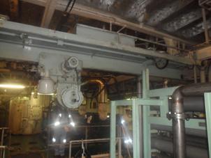 Hoist Crane S.W.L. 2 TON