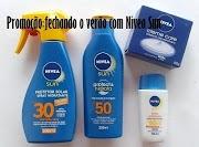 Promoção: Fechando o Verão com Nivea Sun