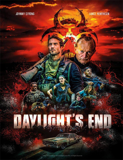 Ver Daylight's End (2016) Online