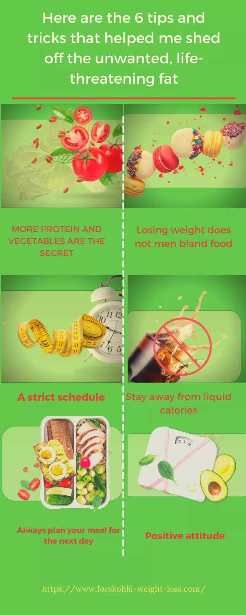 walking weight loss tips