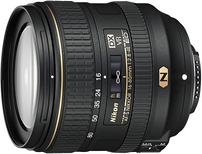 Objetivos-recomendados-para-cámaras-réflex-Nikon