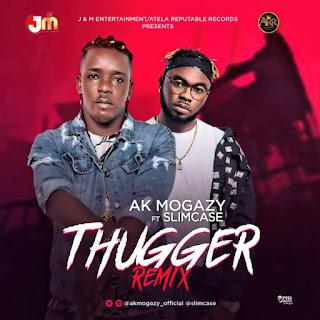 Music: AK Mogazy x Slimcase – Thugger (Remix)