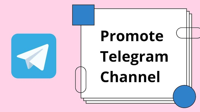 Promote your Telegram Channel for free