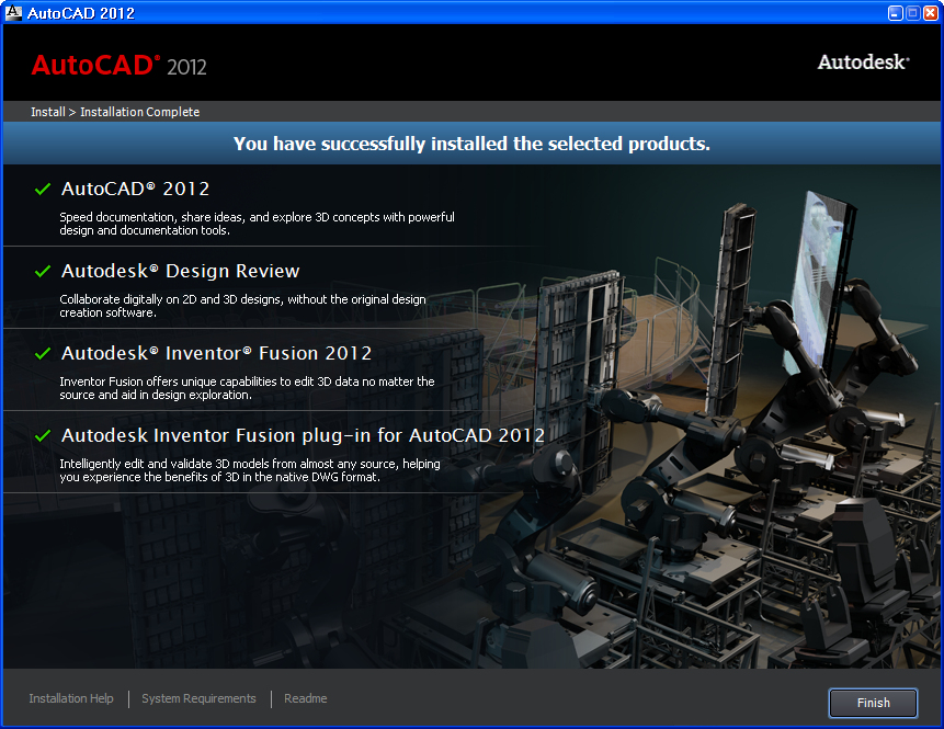 crack para autocad 2012 windows 8