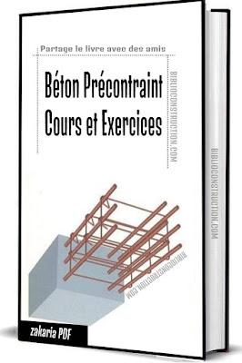 beton-precontraint-cours-et-exercices