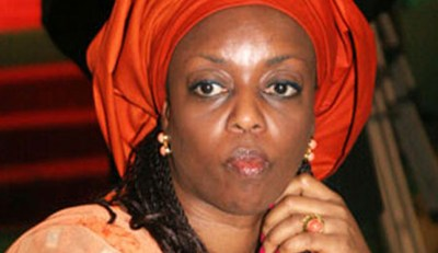 Allison Madueke arrested,release on bail by British police