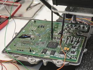 شرح مفصل عن خطوات إعادة تعيين كمبيوتر السيارة