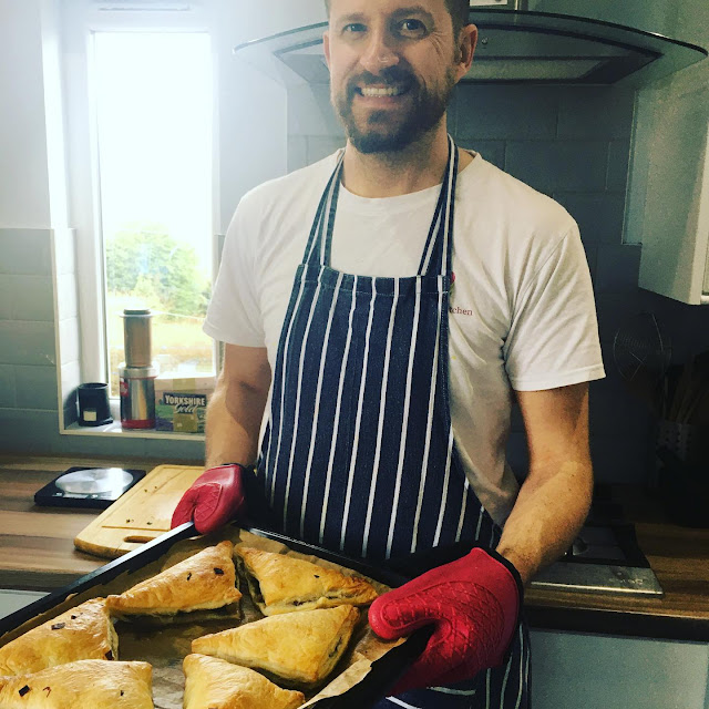 Vegan Chef Glasgow