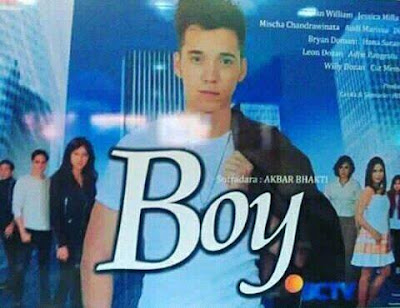 Download Lagu Ost Boy