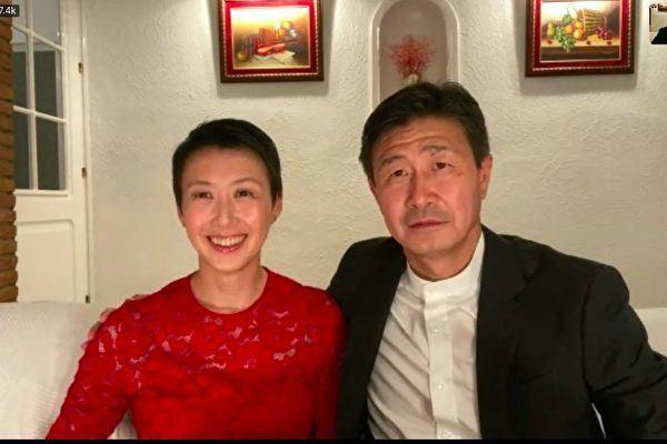 Hác Hải Đông nói về nguyên nhân ông công khai chống lại ĐCS Trung Quốc