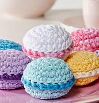 http://www.yarnspirations.com/pattern/crochet/macarons