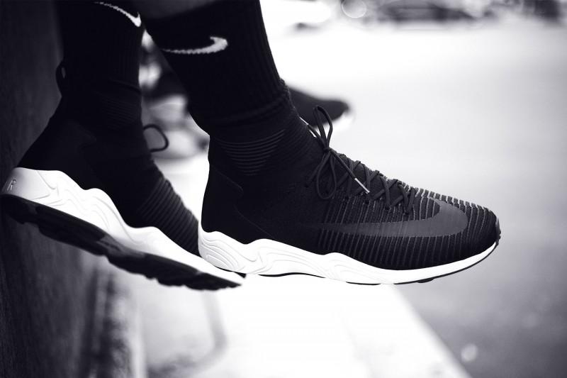 d7efee37f Sneakers  Nike Zoom Mercurial Flyknit .
