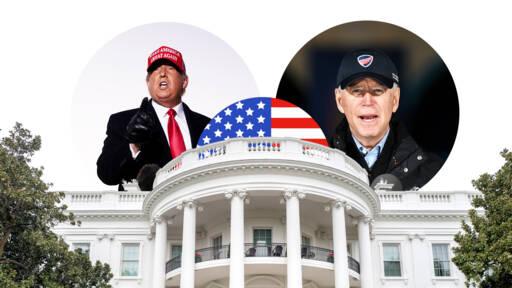 تغطية مباشرة للانتخابات الأميركية.. نتائج الانتخابات الأمريكية لحظة بلحظة