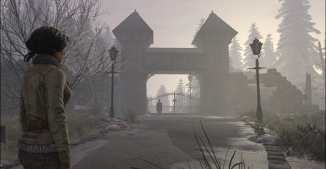 How To Play Syberia 3 With Gamepad Or Joystick