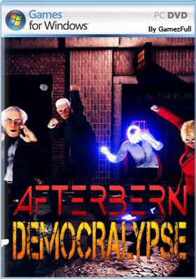 Afterbern Democralypse (2019) PC Full