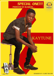 New Jam : Kaytune - Special one