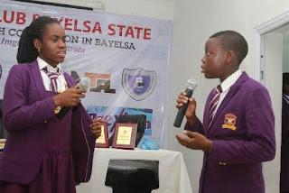 Bayelsa schools