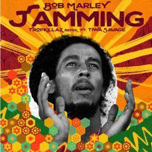 Mp3: Bob Marley Ft. Tiwa Savage – Jamming (Remix)