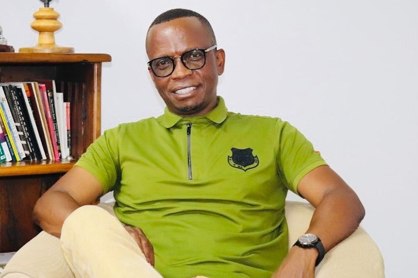 Shingi Munyeza, the Honest Watchman