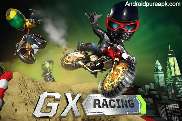 GX Racing Mod Apk