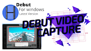 Download Debut Video Capture Software For windows