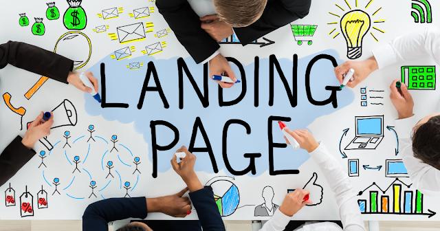 Landing Page Basics