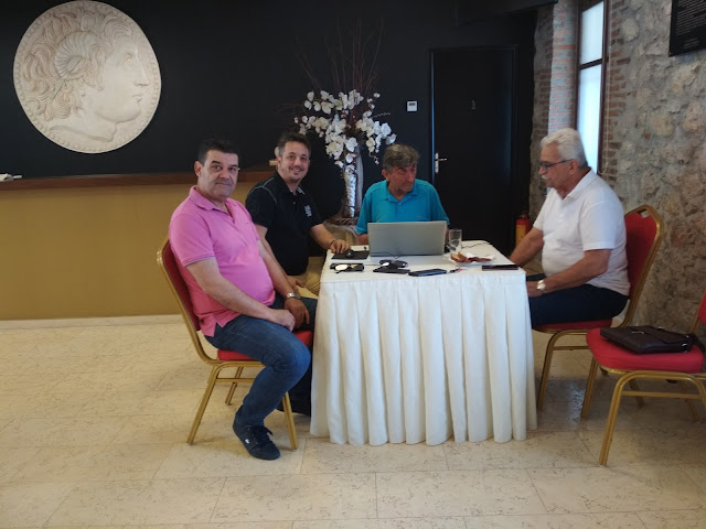 """""""Ανοιχτή Γραμμή"""" της ΕΡΑ Τρίπολης στο Άργος"""
