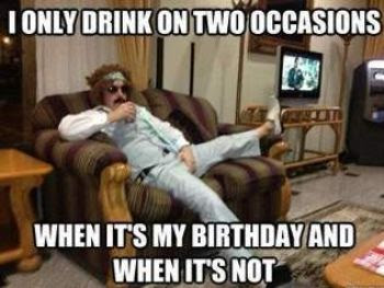 Happy Birthday Funny Pictures
