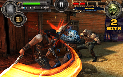 is a most popular arcade game for all android devices Bladeslinger MOD Apk [Unlimited Money] Latest For Android