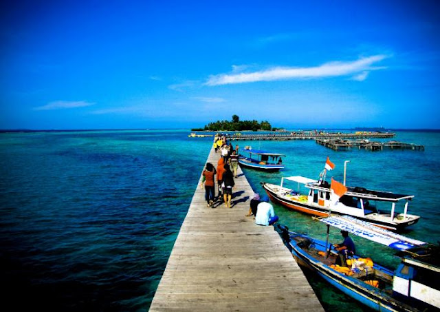 wisata pulau tidung, tips pulau tidung, paket pulau tidung