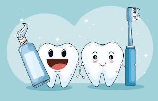 Importancia del cepillado de los dientes