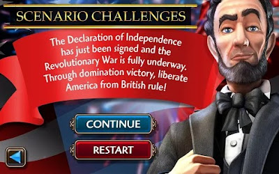 Civilization Revolution 2 Apk + Data for Android (paid)