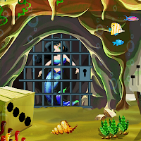 8bGames – 8b Rescue The Beauty Mermaid