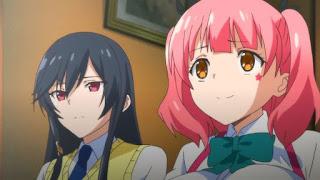 Hajimete no Gal Episodio 10 Final