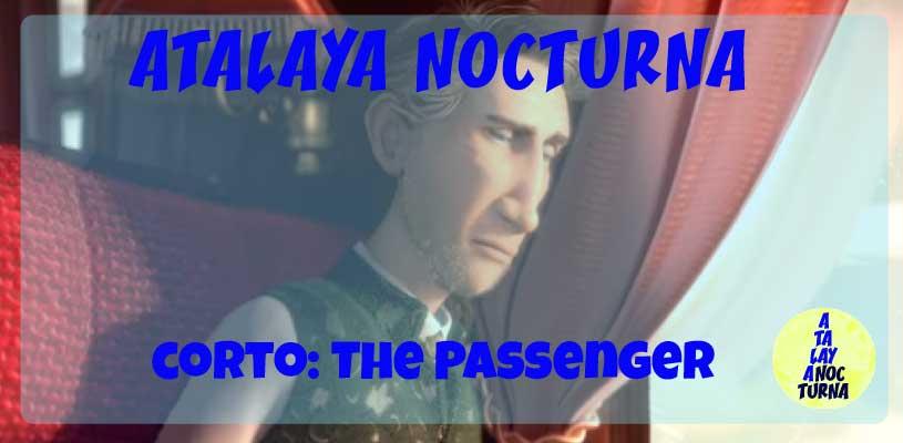 Corto the Passenger ESMA
