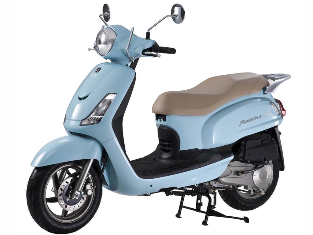 gostodescooters espanha top 40 das scooters mais vendidas em 2010. Black Bedroom Furniture Sets. Home Design Ideas