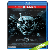 Destino Final 5 (2011) Full HD BRRip 1080p Audio Dual Latino/Ingles 5.1