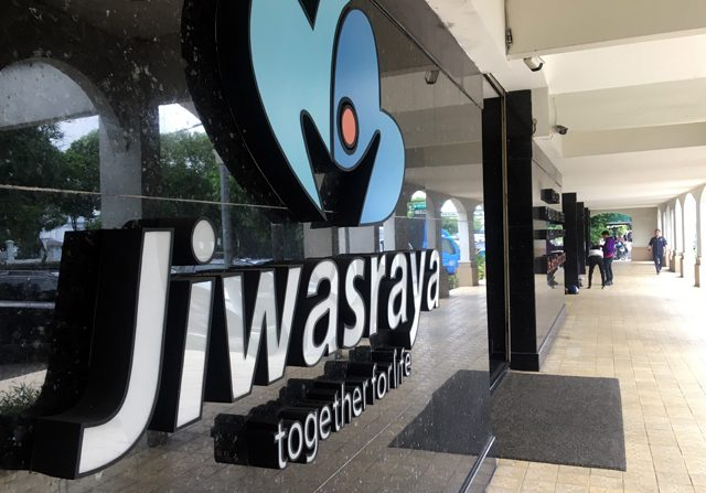 Jokowi Terlibat Kasus Jiwasraya