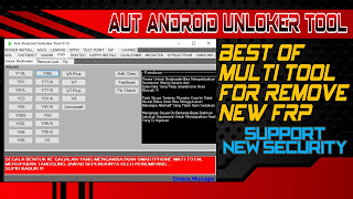 AUT Android Unlocker Tool V1.0 Free Download