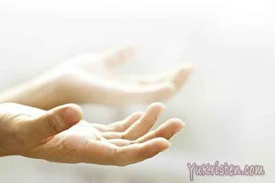 doa persembahan kristen